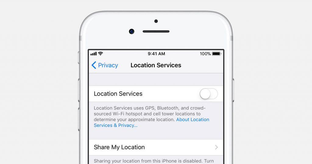 Simple Ways to Turn Location Services On or Off on your